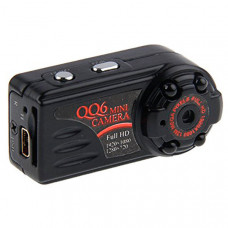 Миниатюрная видеокамера Mini DV QQ6